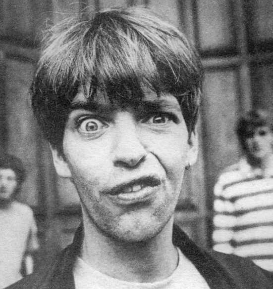lee mavers there she goes
