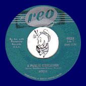 original single label