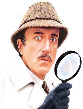 Ispettore Clouseau