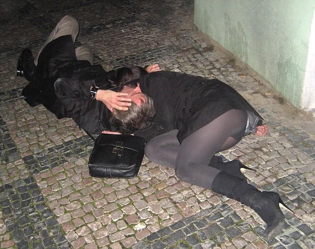 weller-drunk