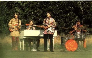 beatles walrus group