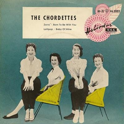 chordettes