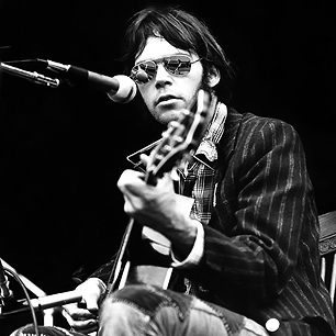 neil young shades