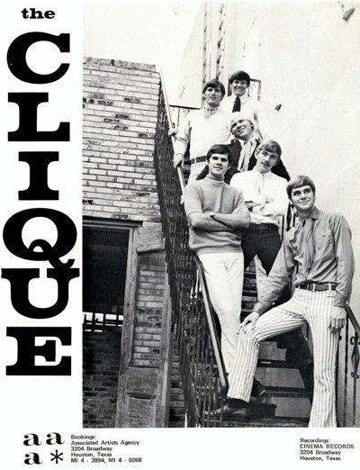 the clique promo