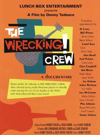 wrecking crew movie