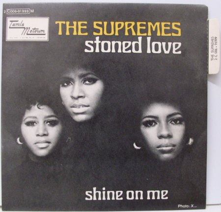 Stoned Love 7