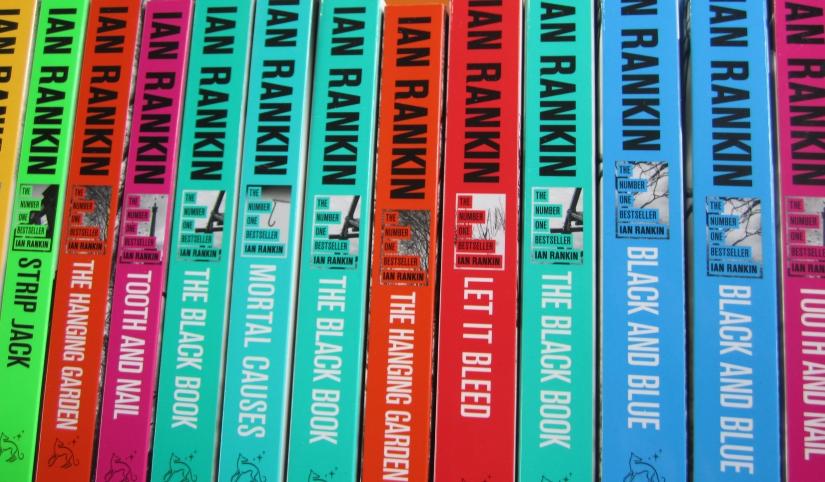 rankin books