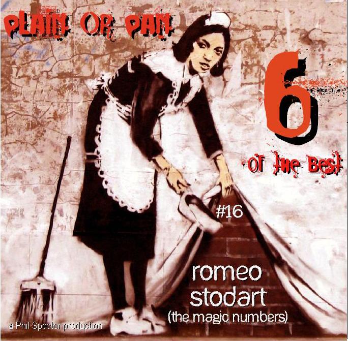 romeo 6otb