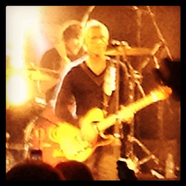 paul weller barras