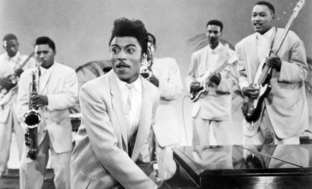 little richard 57