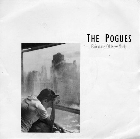pogues fairytale cover