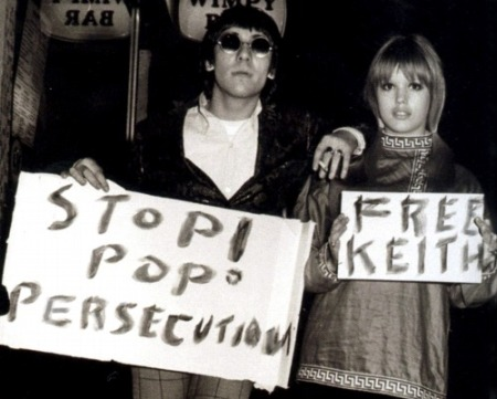 keith moon free keith
