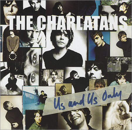 charlatans us and us