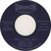 carole king bad boy