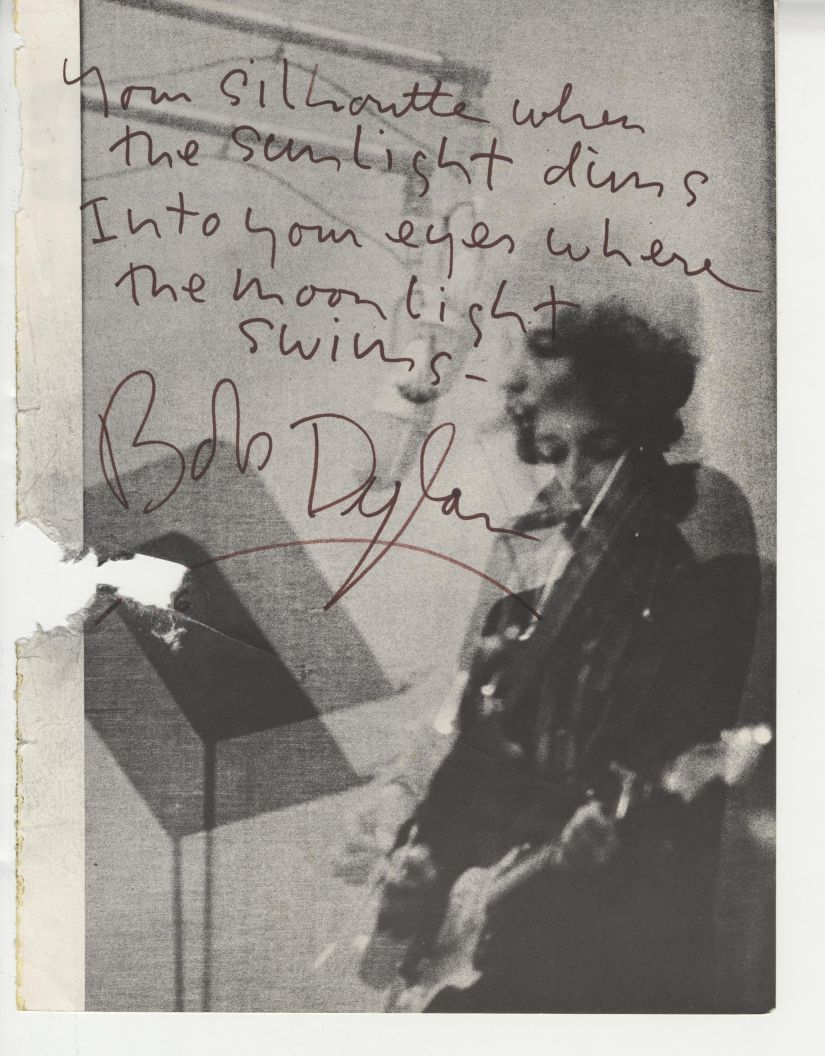 dylan sad eyed lyrics