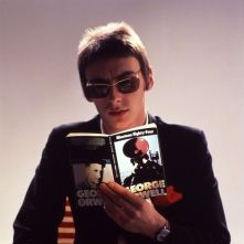 paul weller reading