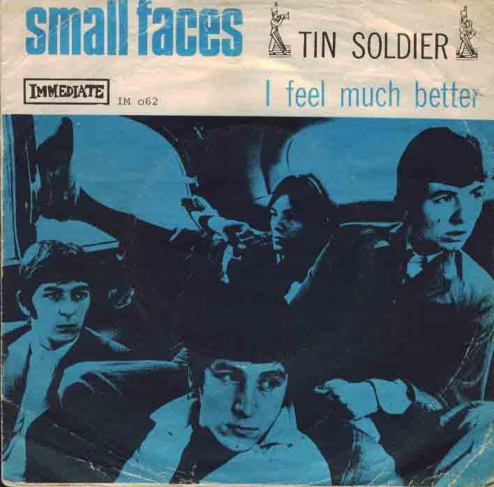 tin soldier 7
