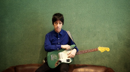 johnny marr fender