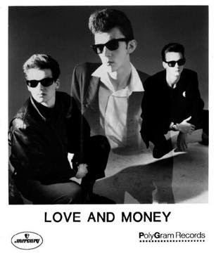 love and money promo pic