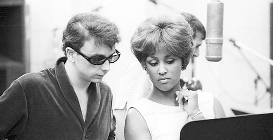 The Ronettes Be My BabyTedesco and Pitman