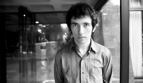 pete shelley bw