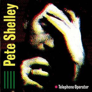 pete shelley telephone 7