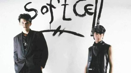 soft cell 2