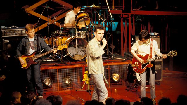 smiths-live