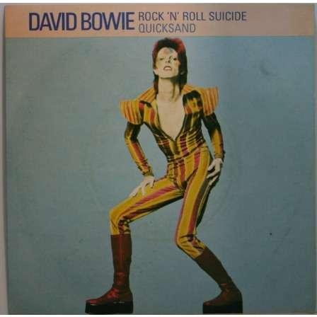 David Bowie Plain Or Pan